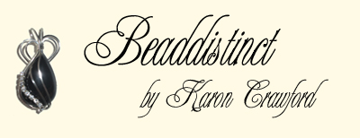 Beaddistinct by Karon Crawford